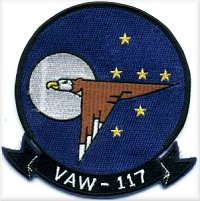 VAW-117 Patch Thumbnail