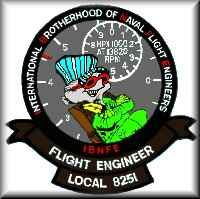 Flight Engineers Logo Thumbnail