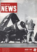 Naval Aviation News August 1943